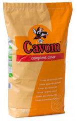 Cavom Compleet Diner - Hondenvoer - Granen Vlees 10 kg - Hondenvoer