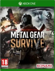Konami Metal Gear Survive - Xbox One