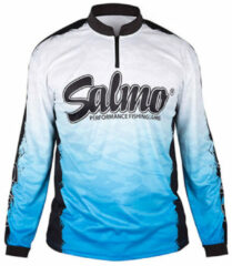 Witte Salmo Performance long Sleeve - Shirt - Maat L