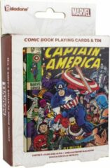 Paladone Comic Book Playing Cards