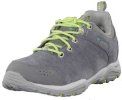 Wanderschuhe Fire Venture Low BL1715-562 Columbia Ti Grey Steel-Aquarium