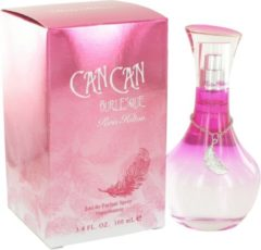 Paris Hilton Can Can Burlesque 100 ml - Eau De Parfum Spray Women