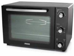 Princess 01.112756.01.001 Mini-oven Met handmatige temperatuursinstelling, Timerfunctie, Met convectie, Kabelgebonden 45 l