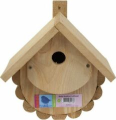 Nature Birds Multi Nestkast halve regel