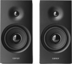 2.0 RMS 24W Multimedia luidspreker Bluetooth 5.0 2x Aux in RMS 2x 12W Edifier R1080BT Zwart