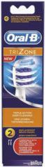 OralB Zahnbürsten-Set (EB30 Trizone) für Zahnbürste 80217884, EB30-2