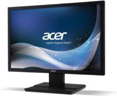 "Acer V6 226WLbmd 22"" LED Flat Zwart computer monitor"