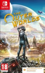 Private Division The Outer Worlds - Switch - Download code