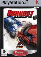 Electronic Arts Burnout Dominator (platinum)