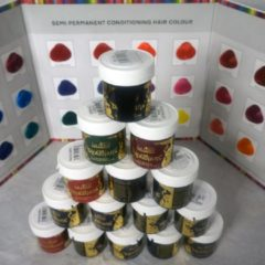 La Riché - Directions - Semi-Permanent Conditioning Hair Colour - Lilac - 88 ml