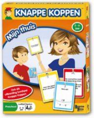 Knappe Koppen - Mijn thuis - Bordspel University Games