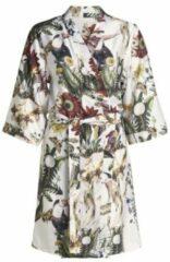 Witte Essenza Kimono Sarai Airen Ecru-Maat: S