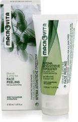 Macrovita Face Peeling (gezichtsscrub)