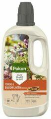 Bio Terras & Balkon planten voeding 1000ml Pokon