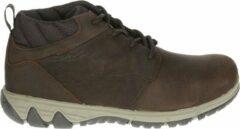 Merrell J562001 - Volwassenen Heren sneakersVrije tijd half-hoog - Kleur: Bruin - Maat: 42