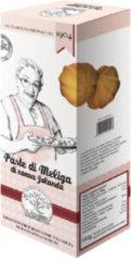 REDSPIN Srl L'Albero D'argento Paste Di Meliga Di Nonna Jolanda Senza Glutine 240g