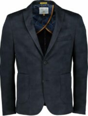 New In Town Colbert - Slim Fit - Blauw - 50