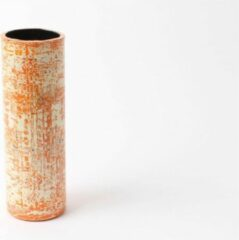 Oranje Vaas XIX - by Erwin Nas