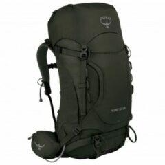 Groene Osprey Kestrel 38 Backpack S/M picholine green