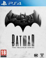 Telltale Games Batman: The Telltale Series - PS4
