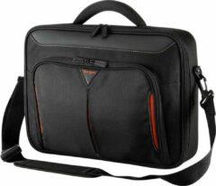 Targus Laptoptas Classic+ Geschikt voor max. (laptop): 39,6 cm (15,6) Zwart