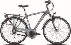 28 Zoll Herren Trekking Fahrrad Legnano Asolo 24 Gang Legnano grau
