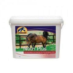 Cavalor Nutri Plus Conditie Mineralen - Voedingssupplement - 5 kg
