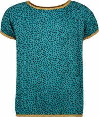 Turquoise Like Flo F002-5120