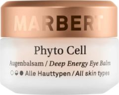 Marbert Phyto-Cell Deep Energy Eye Balm Oogcrème 15 ml