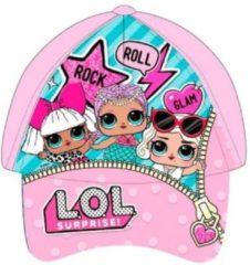 Roze L.O.L. Surprise! LOL Surprise ! Pet rock kleur pink mt 54