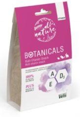 Bunny Nature All Nature Vitamin Botanicals - Multivitamine Snack - 150 g