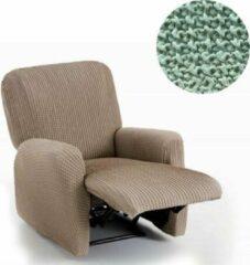 MeubelVisie Milos - voor uw relax fauteuil - 60cm tot 85cm breed - Mint