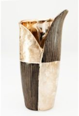 Vase Diana XL HTI-Line Braun