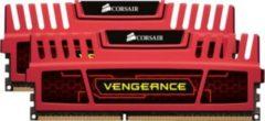 Corsair Arbeitsspeicher DIMM 8 GB DDR3-1600 Kit