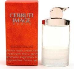 Nino Cerruti Cerruti Image for women - 50 ml - Eau de toilette