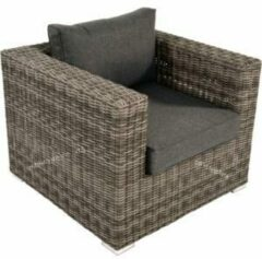 Outdoor Living Lounge stoel Perugia