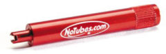 Rode Stans Nu Tubes - ventielkernverwijderaar - Reserveonderdelen banden