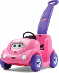 Paarse Step2 Loopwagen Push Around Anniversary Edition 110 Cm Roze