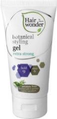 Hairwonder Botanical styling gel extra strong 150 Milliliter