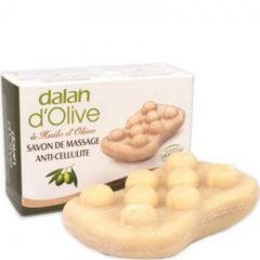 Dalan d'Olive massage en anticellulitezeep 150 gr