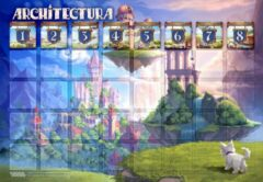 Game Brewer Architectura Playmat