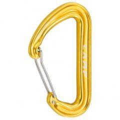 Camp - Photon Wire - Niet-beveiligde karabiner oranje/beige