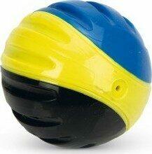 Beeztees Fetch Ball - Hondenspeelgoed - TPR - 6,3 cm - 2ST