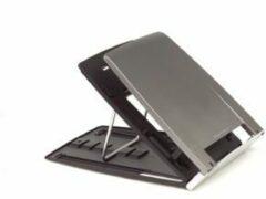 BakkerElkhuizen Ergo-Q 330 Laptopstandaard In hoogte verstelbaar