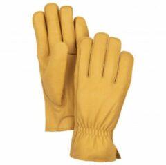 Hestra - Dakota 5 Finger - Handschoenen maat 9, oranje