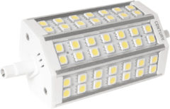 R7S Led - Lengte 118 mm - Warm wit - 3000 K - 1000-1999 lumen - Centur