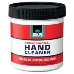 Bison Professional handreinigingscr�me met scrub 500 ml | Aktie! 2 bestellen en 3 ontvangen!