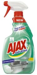 Ajax Keukenspray Optimal 7 750 ml