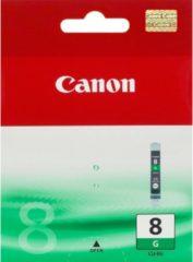 Canon CLI-8G - Inktcartridge / Groen