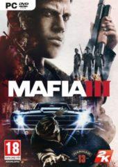 2K Games Mafia 3 (+ Family Kick-Back DLC)
